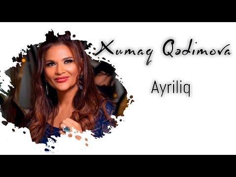 Xumar Qedimova - Ayriliq