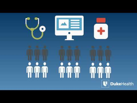 Duke Health Offers Doctor Ratings & Reviews