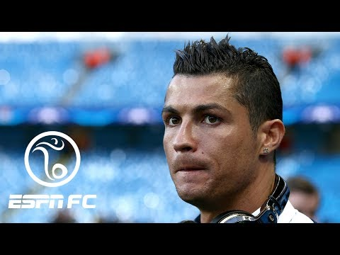 Cristiano Ronaldo Returning To Manchester United? | Rumour Report | ESPN FC