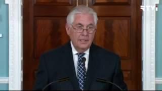 В Белом доме решили не восстанавливать жесткие санкции в отношении Ирана