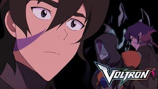 KEITH'S GALRA MARK AND THE SUPER WEAPON | Voltron: Legendary Defender Theory