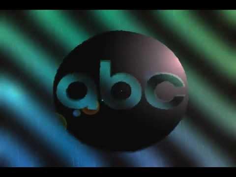 ABC, NBC, & CBS LOGO