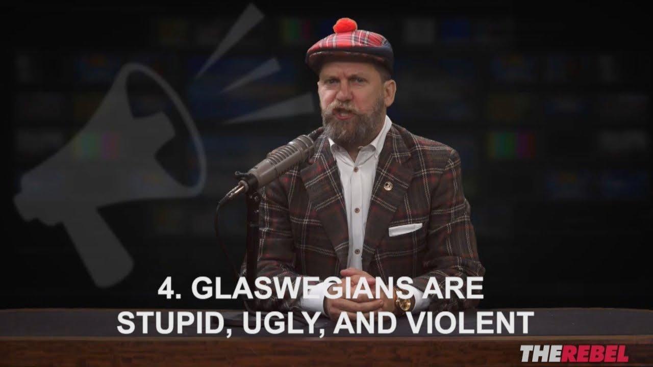 Download Gavin McInnes: 10 Favorite Things My Dad Says