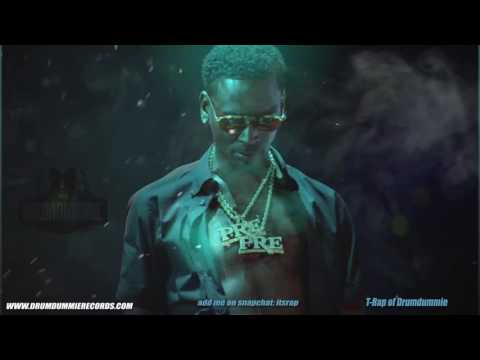 Young Dolph x Zaytoven Type Beat 2017 - Big Bank , Lil Bank (Prod. By