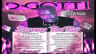 D-Gotti Ft Big Moe, Yungstar - Day To Ball (Slowed & Chopped) Dj ScrewHead956