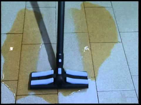 Macchina lavasciuga compatta per pavimenti doovi for Folletto aspira e lava