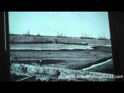 Veracruz Historia (conferencia del 110 aniv. del Puerto )