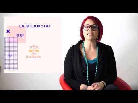 La Bilancia - Francesca Spiga Nutrizionista