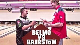 NBA's Bairstow vs. Belmo Bowling