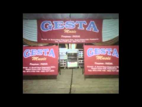 "Gesta music pesawaran_ceka2 "" arranger"""
