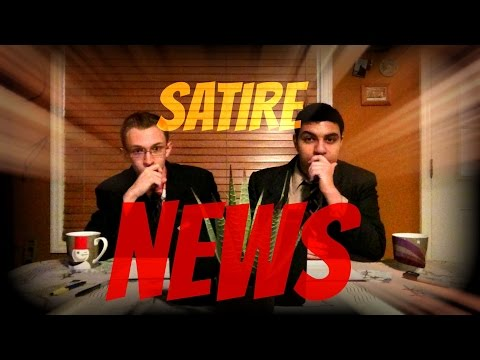 Download Youtube: Satire News | English Satire Project 2015
