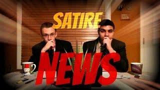 Satire News | English Satire Project 2015