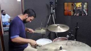 Drumless - Jostin Morales - Jona Records Studio