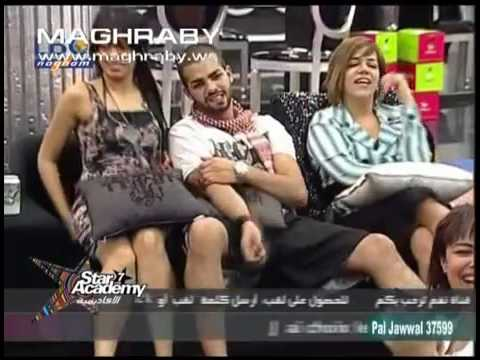 Mohamed El Maghraby   SMS Night 6