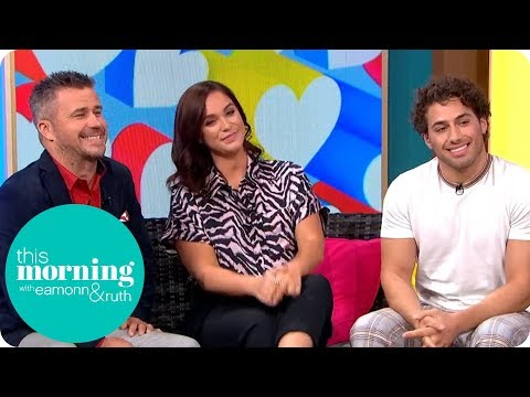 Kem Cetinay, Vicky Pattison and Craig Phillips on Winning a Reality Show | This Morning