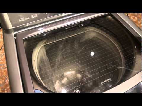 lgu0027s new topload washer and dryer