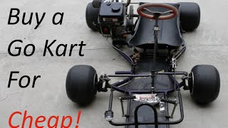 Go Kart Supplies - Page 46