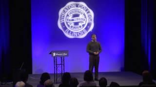 Dr. Nicholas Perrin Youtube
