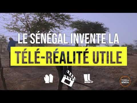 Le Sénégal invente la Télé-Réalité utile