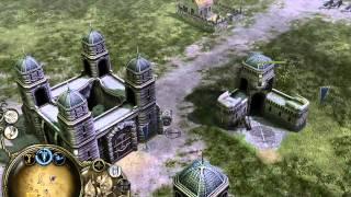[The Third Age: Total War] Гномы №1