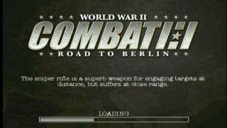 lets play world war 2 combat road to berlin xbox-10 final level
