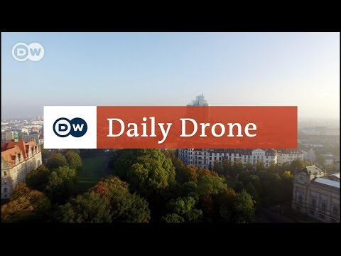 #DailyDrone: Lower Saxony