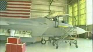 F/A-22 & YF-23 part 1