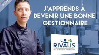 Témoignage Client Rivalis - Mélody, restauratrice (13) - Pilotage en cuisine