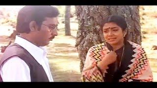Tamil Movie Super Scenes    Bhagyaraj & Poornima  Super Scenes    Best Climax Scenes