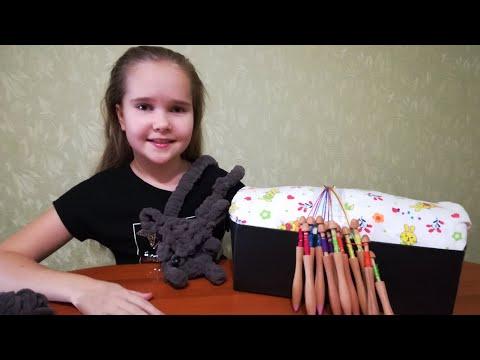 Новогодние ПОДАРКИ своими руками/МЫШКА-сумочка-2020/Оригинальный браслет на КОКЛЮШКАХ