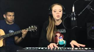 Amazing Grace (My Chains are Gone) - Chris Tomlin (Cover by Elise)