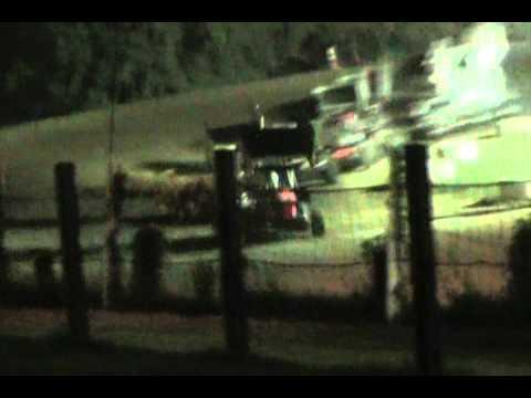 8-13-10 Bakersfield Raceway Feature