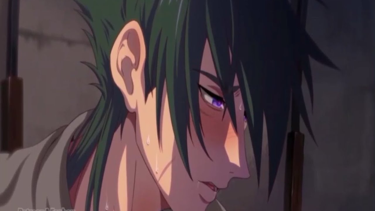 Download Goblin Cave-Toxic (Yaoi AMV 18+)