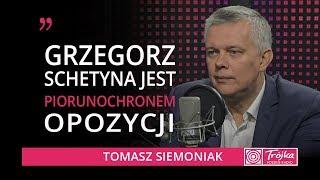 Tomasz Siemoniak: kampania wyborcza nie robi się sama