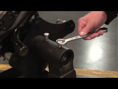 Wera Joker - Combination Ratchet Wrench with a difference!