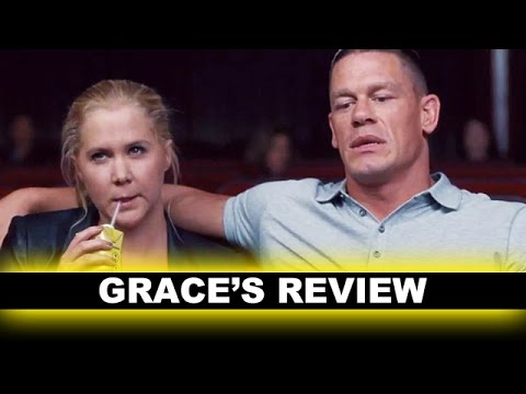 Trainwreck Movie Review - Amy Schumer 2015 - Beyond The Trailer