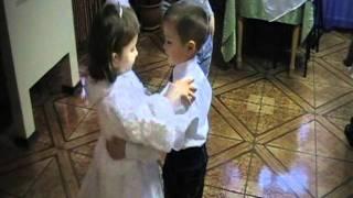 Танец с женихом