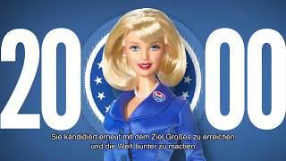 Barbie 60in60 | Barbie Deutsch | Barbie 60. Jubiläum