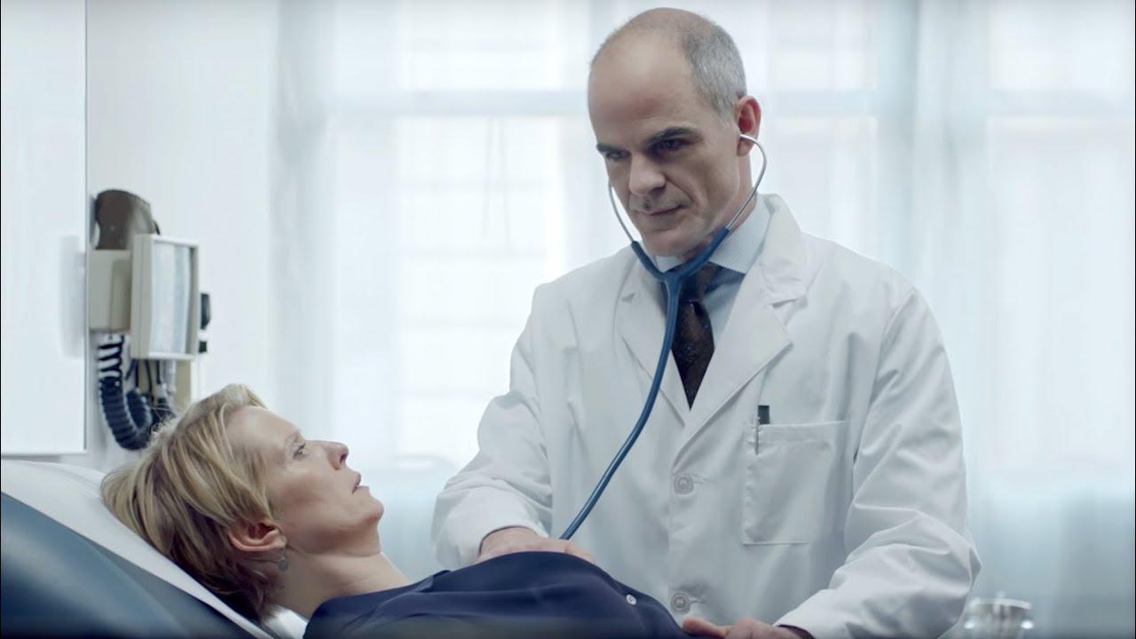 Thatsharassment  The Doctor Ft Cynthia Nixon  Michael -8419