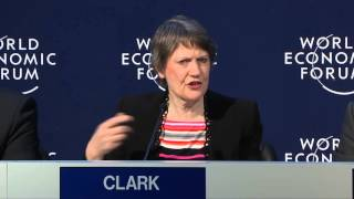 """Davos 2016 - Press Conference: """"The Humanitarian – Development Nexus: Can Relief Build the ..."""