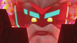 Ninjago Prime Empire Soundtrack - Okino Meets Unagami