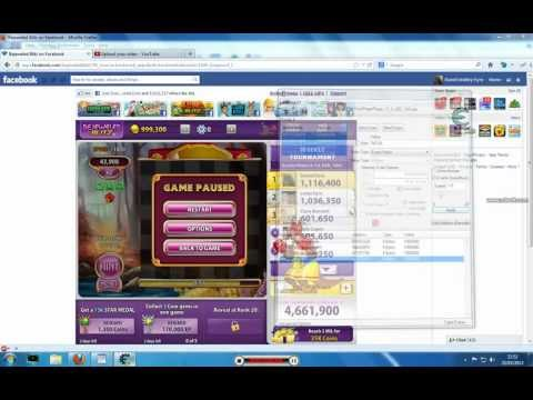 How To Cheat On Bejeweled Blitz On Facebook Using Cheat Engine 6.2