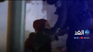 مشهد مؤثر يوثق لحظة اعتقال فتاة فلسطينية على الهواء في القدس المحتلة
