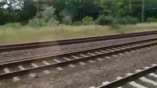 S3 Betriebsbahnhof Rummelsburg - Ostkreuz