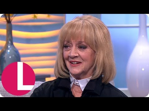 Celebrity Big Brother's Amanda Barrie on Her Unlikely Friendship With Ann Widdecombe | Lorraine