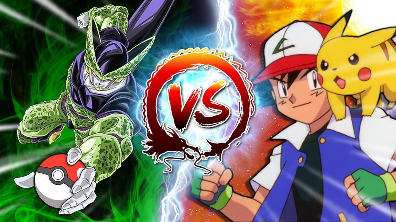 dragon-ball-z-abridged-cell-vs-ash-ketchum-cellgames-teamfourstar