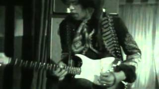 The Jimi Hendrix Experience - Purple Haze Live (2nd Take)