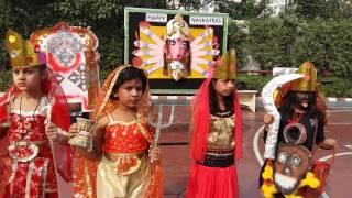 Dussehra Celebrations @ Mris-51,Gurgaon