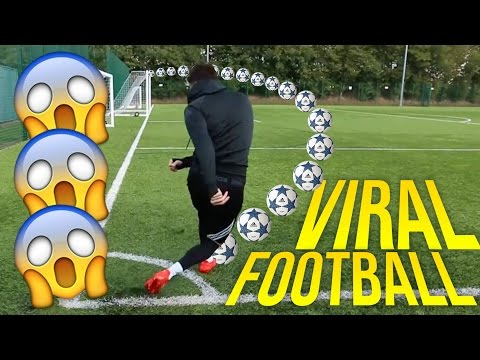 Thumbnail: VIRAL Football vol. 2 - INCREDIBLE! You Won't Believe This!