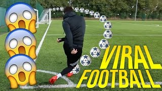 VIRAL Football vol. 2 - INCREDIBLE! You Won't Believe This!